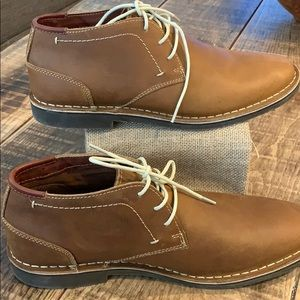 Kenneth Cole Desert boots, 12